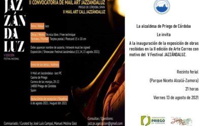 Festival de Jazz de Priego de Córdoba
